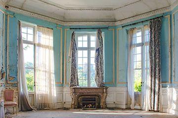 Urbex - Schloss von Tim Vlielander