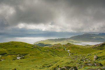 Isle of Skye, Schottland von Tim Vlielander