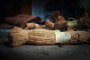 Kokos; een veelzijdig materiaal... van