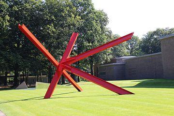Art Kroller Muller van Marcel Hondeveld