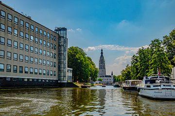 Breda - Nederland von I Love Breda
