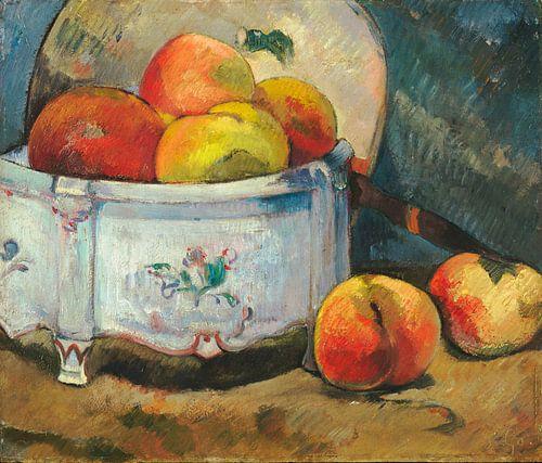Paul Gauguin. Stillife van 1000 Schilderijen