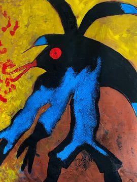 Der Teufel von Mallorca von Ada Krowinkel