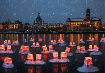 Glow in the Dark van Sergej Nickel