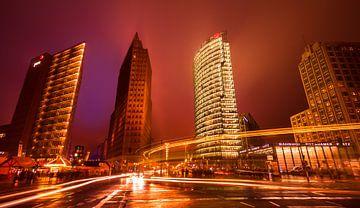Berlijn van Frank Peters
