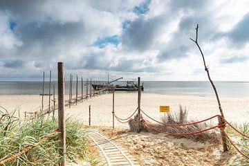 Texel-Vlieland von P Kuipers