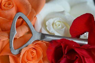 Schlüssel zum Herzen von zwergl 0611