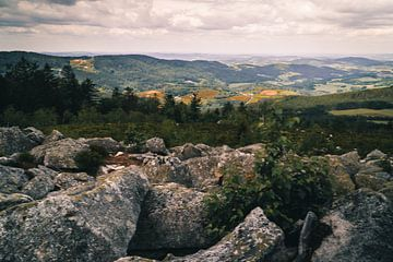 Berglandschap van Thilo Wagner
