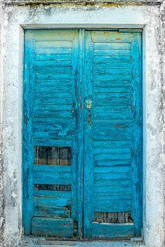 Griekse Deuren von Mario Calma