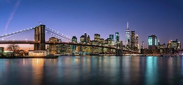 New York City von Achim Thomae