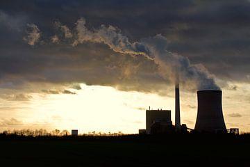 Kraftwerk van Malte Pott