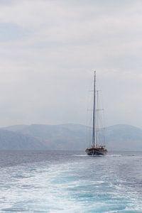 Zeilschip van