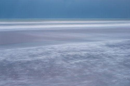 Strand en zee van