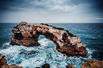 Majorca - Es Pontas van