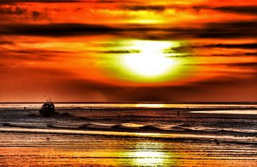 sundown op wad van