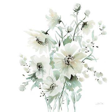 Secret Garden Bouquet I, Katrina Pete van Wild Apple