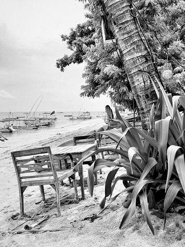 Sanur Beach Bali, Indonesië