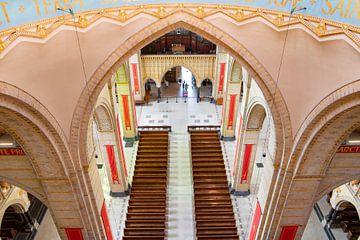 Bavo Kathedrale Basiliek Haarlem von Jaap Spaans