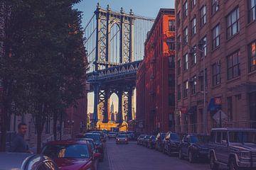 Les ponts de Dumbo New York 17 sur FotoDennis.com