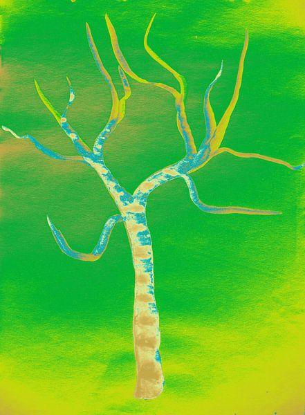 Lebensbaum von M.A. Ziehr