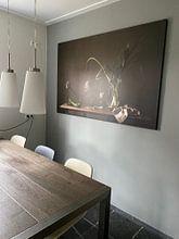Kundenfoto: Stillleben Gemüse von Monique van Velzen, auf nahtloser fototapete