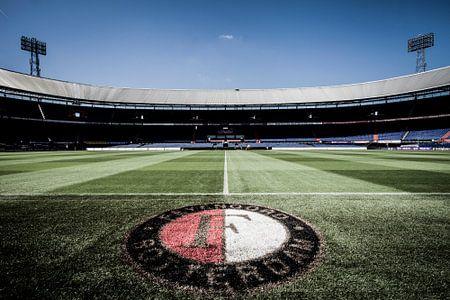 De Kuip - Feyenoord - Rotterdam