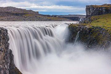 Dettifoss, IJsland van Henk Meijer Photography