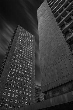 Rotterdam - 1 von Martin van Lochem