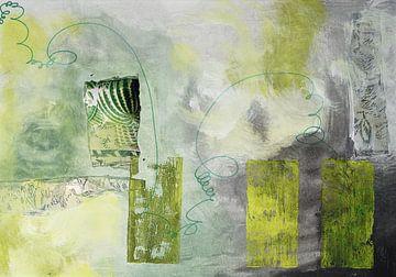 Gute Absichten von Elena Krafft