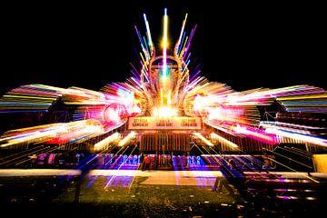Paaspop in de avond 05 van FotoDennis.com