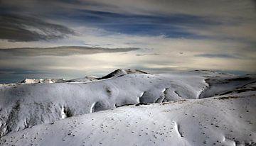 Die Milde des Winters von bruno blais