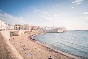 Ein Tag am Strand von Antoine Ramakers
