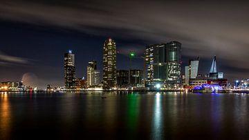 Rotterdam von Mart Houtman