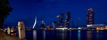 De Kop van Zuid, Rotterdam. 002. von George Ino