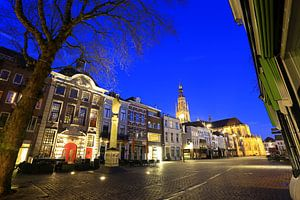 Grote Markt Breda
