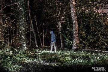 Lichtpainting: Light Effects van Jarno De Smedt