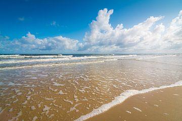Strand an der Ostsee von Martin Wasilewski