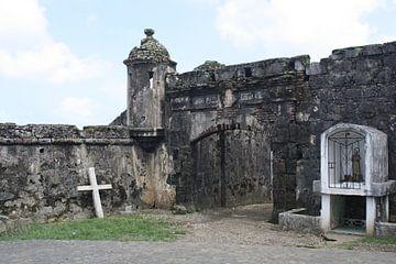 Fuerte San Jerónimo sur Bart De Blende