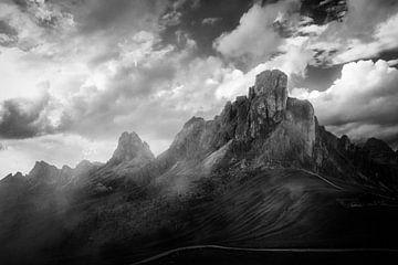 Passo Giau Italy von Nilay Singh