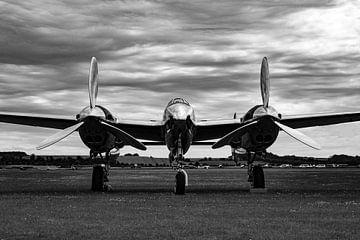 Lockheed P-38 Lightning von Robbert De Reus