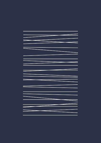 Lines 2 van Rene Hamann