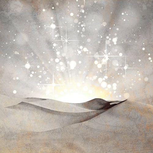 MAGIC DESERT van Pia Schneider