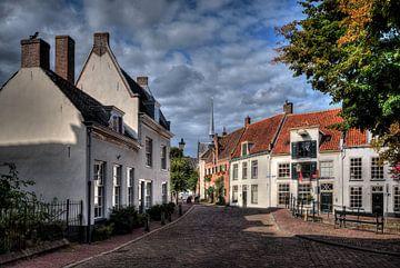 Hawk historischen Amersfoort von Watze D. de Haan