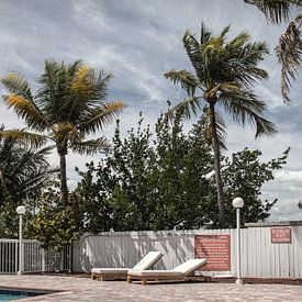 Florida XVIII van Michael Schulz-Dostal