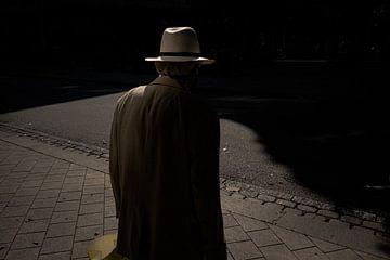 Hamburg Hat van Peter Nijsen