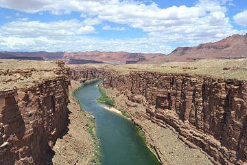 Grand Canyon, Arizona van Bernard van Zwol