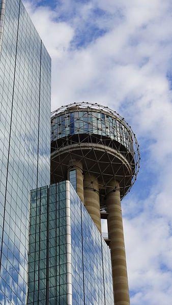 Reunion Tower, Dallas, Vereinigte Staaten von Joost Jongeneel