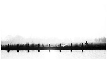 Misty Holland van Rob Kuijper
