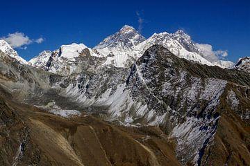 Everest van Jürgen Wiesler