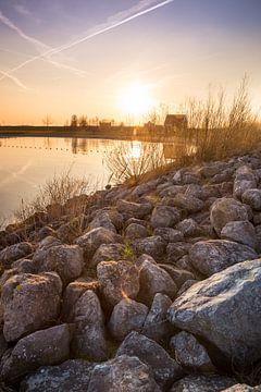 Sunny Rocks van Chris Snoek